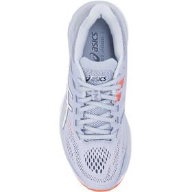 asics GT-2000 7 Shoes Women, mist/white